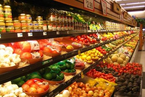 Ai Cập thông báo về hệ thống kiểm soát nhập khẩu thực phẩm dựa trên rủi ro
