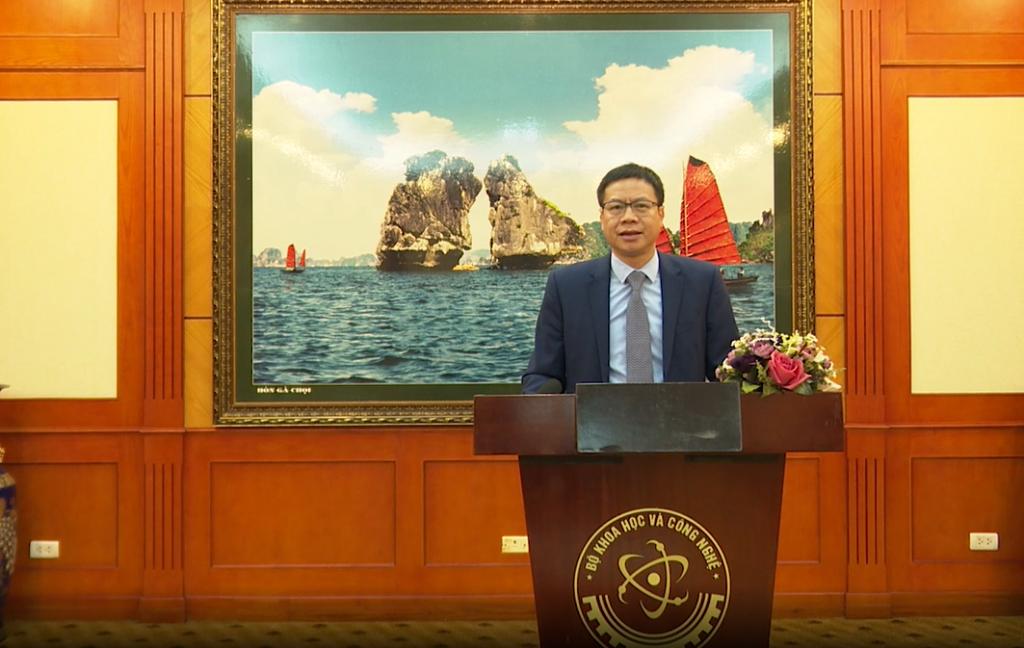 Thứ trưởng Bộ KH&CN gửi thông điệp chúc mừng 60 năm APO