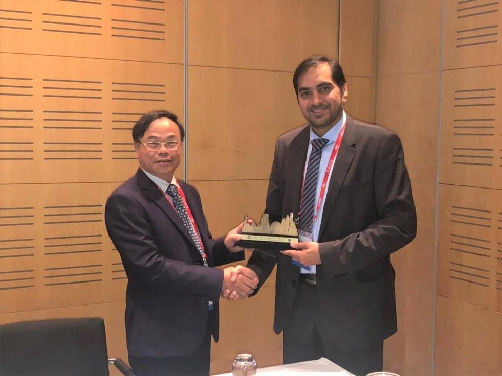 Hợp tác về Tiêu chuẩn Đo lường Chất lượng Việt Nam – UAE: Tạo thuận lợi cho cộng đồng doanh nghiệp Halal