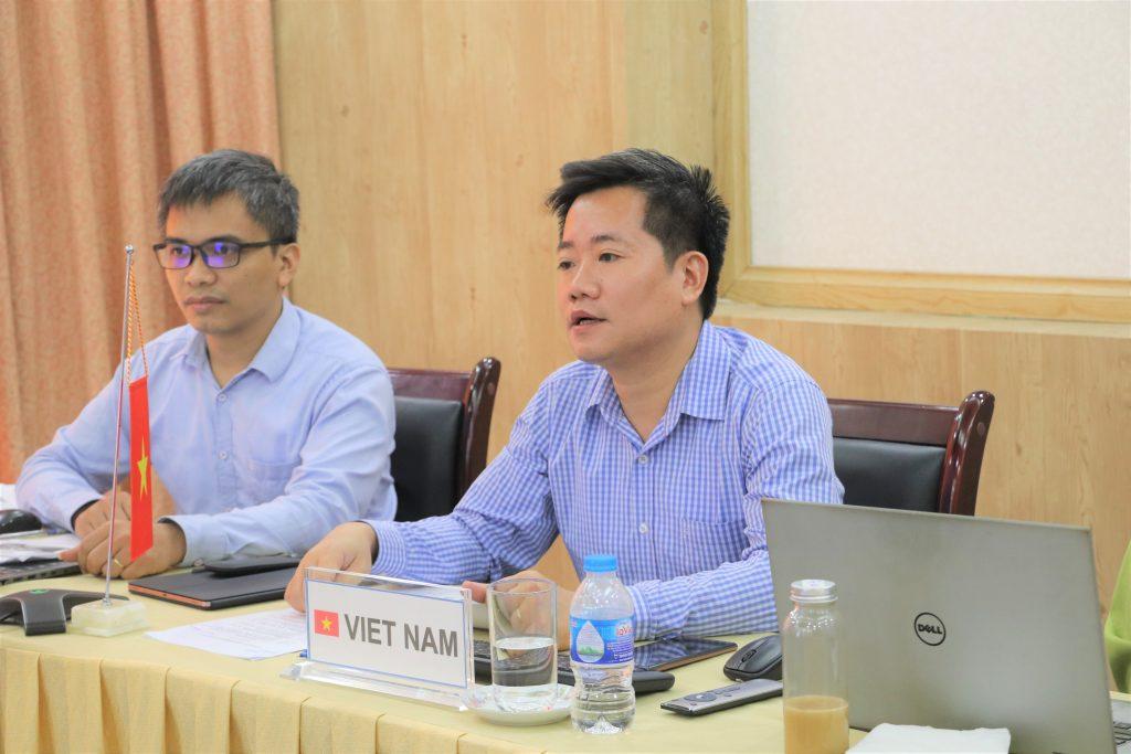 """Hội thảo """"Các tiêu chuẩn chất lượng của các sản phẩm dừa"""""""