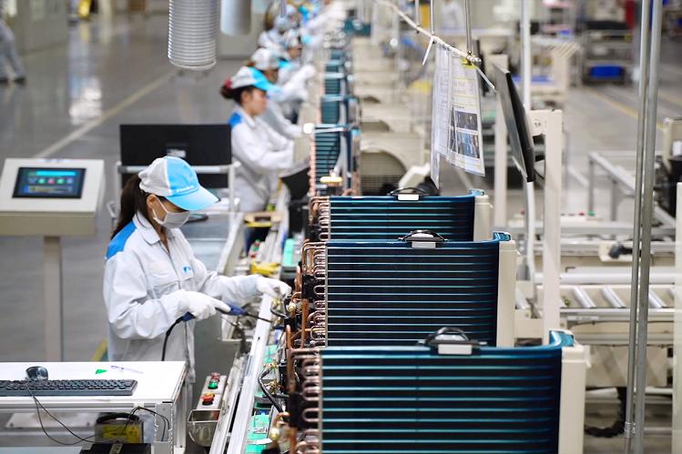 Hạ tầng chất lượng quốc gia trong bối cảnh cuộc cách mạng công nghiệp 4.0