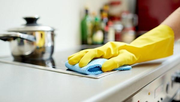 Ứng phó đại dịch Covid-19 với tiêu chuẩn bếp sạch cải thiện chất lượng không khí